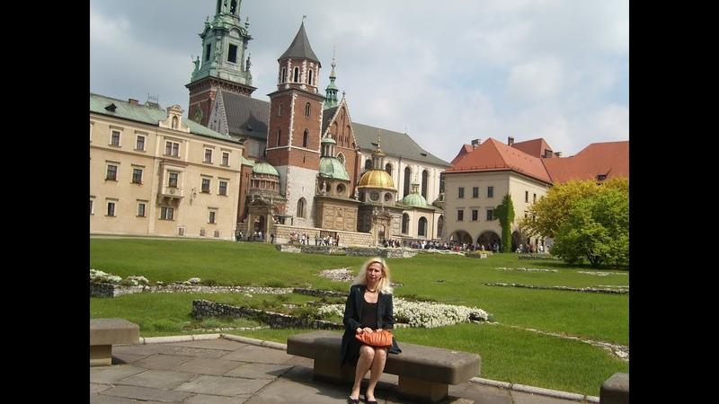 Стажерка фирмы Федерал Могул Елизавета Романова-жена Президента РФ В.В.Путина в Польше!