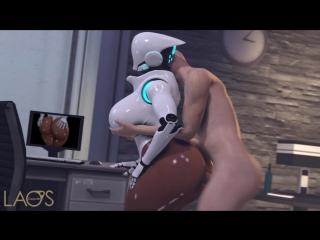 Жопанька порно