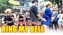 레드크루 (RED Crew) - 링마벨 (걸스데이) @ 180707 홍대 거리공연 직캠 By SSoLEE