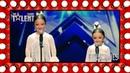 Una enfermedad rara no detendrá a estas pequeñas bailarinas | Audiciones 2 | Got Talent España 2018