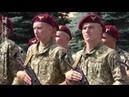 Складання присяги студентами військових кафедр Військової академії м. Одеса