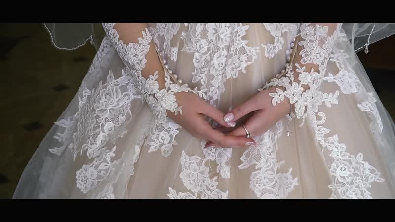 Свадебный клип. Ярославль. Максим и Вера