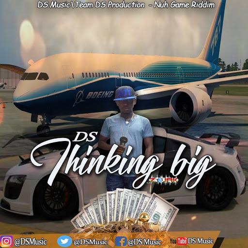 DS альбом Thinking Big