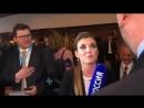 Украинская делегация в ПАСЕ троллит хабалку Скабееву