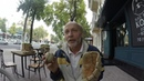 ТАШКЕНТ. бейсбол в СССР. Рассказ пионера бейсбола Узбекистана. Vlog о путешествии