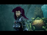 PS4_XB1_PC Apocalyptic Earth Action game Darksiders 3 Gamescom 2018 Trailer