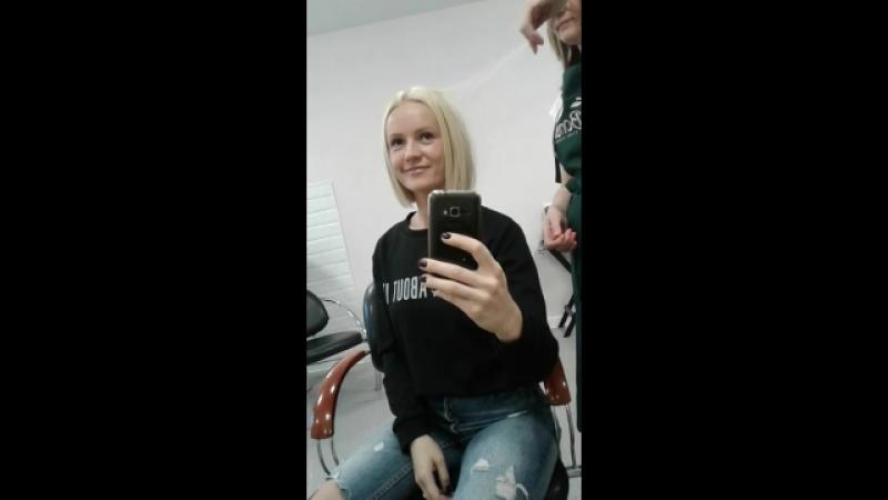 стилист Ольга Гусарова