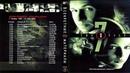 Секретные материалы 141 Шестое вымирание II Amor fati 1999 научная фантастика драма