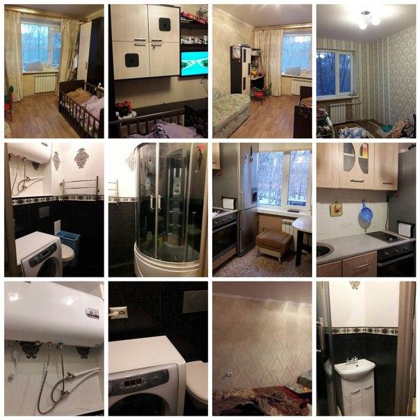 2х комнатная квартира на БАМе