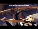 Русский акустический кавер песни The Beatles - Yesterday