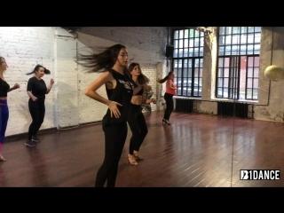 🏡 b1dance ✨bachata lady's style✨