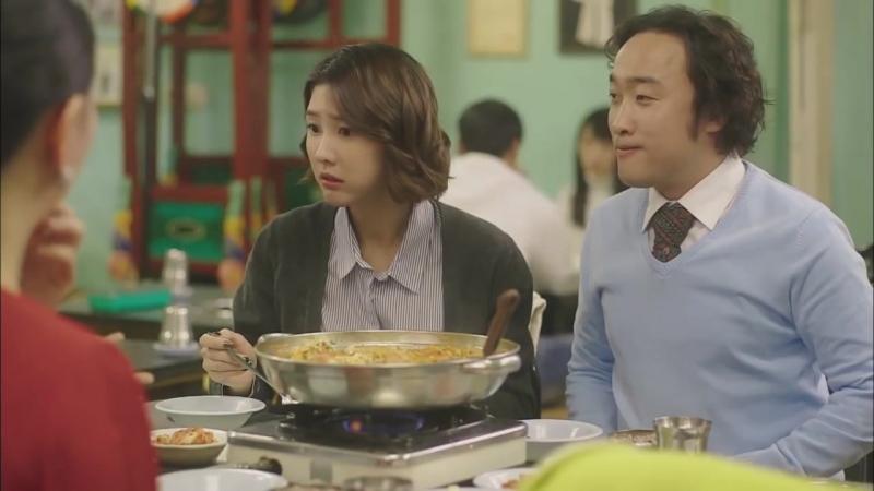 9 Lets Eat Ep5 _ Army stews sad truth_Yoon Du-jun, Lee Soo-kyung
