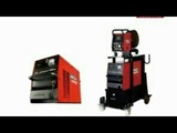 Lincoln OPTIMARC 500PA WITH FEEDER PF-46