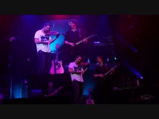 David Garrett 2018-23 СПб They Dont Care About Us (Michael Jackson cover) 1080HD