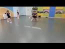 Художественная гимнастика  Детский сад 77 Тренер Круглова Елизавета Владимировна
