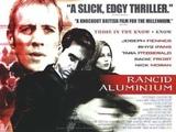 'Rancid Aluminium' (2000) Featurette #Black Comedy#