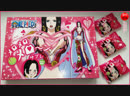 Печенье Melo Melo Melon от Боа Хэнкок Сладости по Ван Пис One Piece