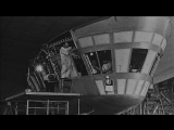 United States airship Akron being built in Akron, Ohio as men work on its various...HD Stock Footage