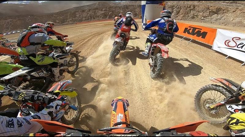 Erzbergrodeo 2018 Onboard Best Of / Red Bull Hare Scramble