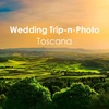 ☆ Wedding Trip-n-Photo. Toscana☆