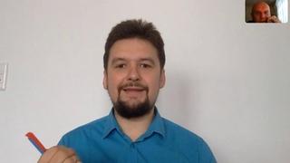 Телемост с Вячеславом Сейвальдом Бавария по первым двум неделям 2019