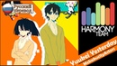 [Kagerou Project RUS cover] j – Yuukei Yesterday [Harmony Team]
