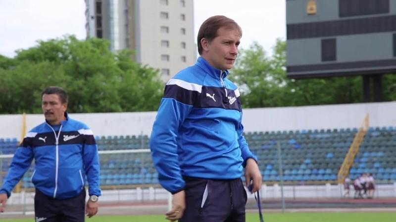 Видеопревью матча «Черноморец» - «Чайка»