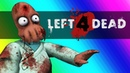 Zoidberg Zombies Left 4 Dead 2 Funny Moments and Mods