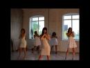 Нежная Bachata Lady Style, Танцы в Нефтекамске