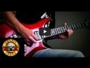 Guns n' Roses - Sweet Child O' Mine (Cover)