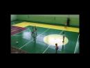 Чемпионат Ковровского района 07-08 гг. Салют- Грань