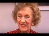 Marian McPartland Interview by Monk Rowe - 4261997 - Utica, NY