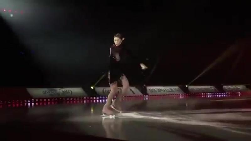 Yuna Kim - Roxanne
