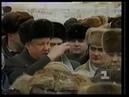 1992 1993 годы Нарезка передач Российского ТВ Криминал и новости