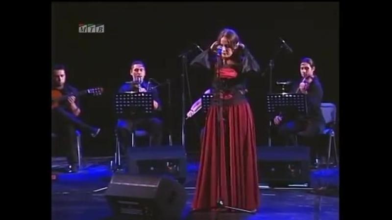 Елена Христова Горан Траjкоски - Jана, live at MOT, MКЦ, Скопje, 28.09.2011
