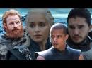 «Игра престолов»: всё о 8 сезоне - фото, слухи, спойлеры