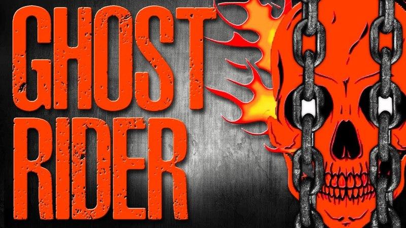 Ghost Rider 3 Trailer 2018 next movie Fan film