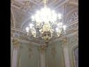 На концерте, организованном Советом молодых юристов при МРО Ассоциации юристов России по СПб и ЛО. Адажио из балета Щелкунчик
