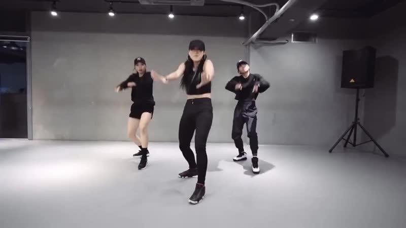 Samsara l Jane Kim Choreography