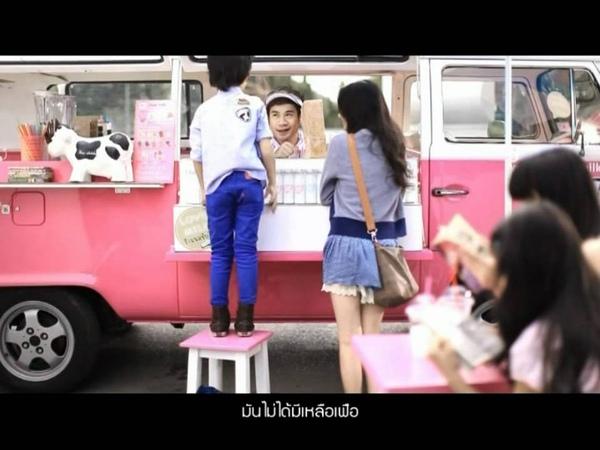 ขี้เกียจมองฟ้า น้องมาร์ค Official MV HD