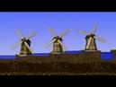 Megaconstrucciones - T1 - 08 - Holanda Barreras Contra El Mar - Discovery Channel 2003