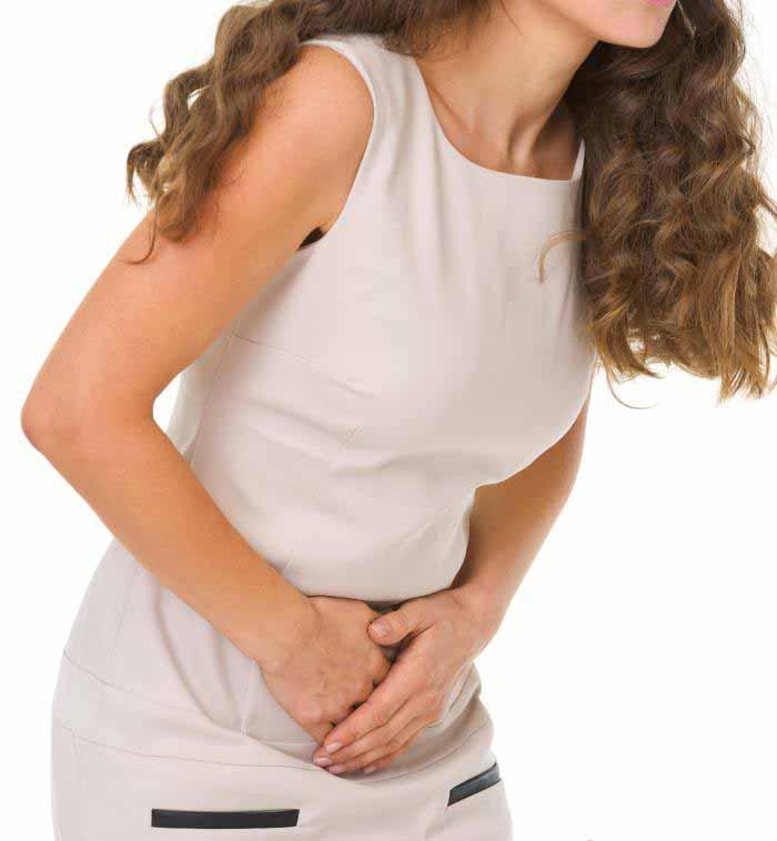 Боль от синдрома раздраженного кишечника часто вызывается кишечными спазмами