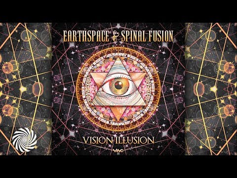 Earthspace Spinal Fusion - Vision Illusion