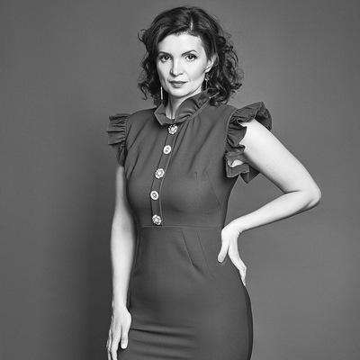 Наталья Рябкова