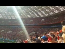 20 июня '2018 Лужники Москва ПОР🇵🇹 МАР🇲🇦 2 тур группа B