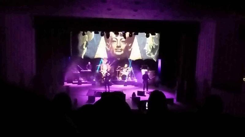 ПИКНИК, Live In Kaluga, 02.12.18