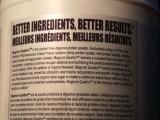Protein Quattro (Magnum Nutraceuticals)