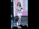 180512 [Индивидуальный фанкам - Миджу] Lovelyz - You On That Day @ Music Core
