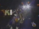 KiSS Rock-N-Roll Ovar