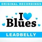 Leadbelly альбом I Love Blues